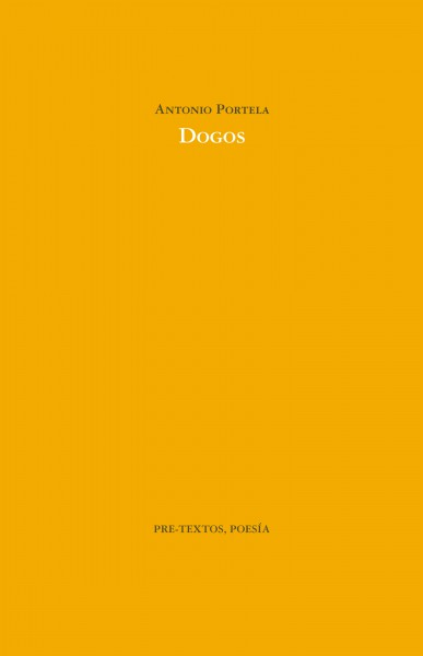 Dogos de Antonio Portela