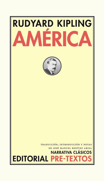 América de Rudyard Kipling