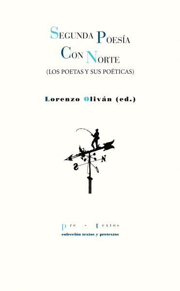 Segunda poesía con Norte de AA.VV.