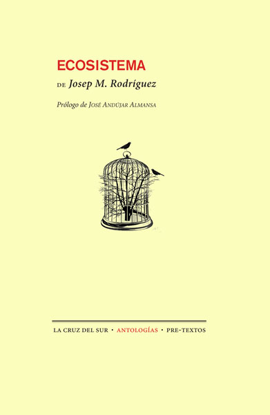 Ecosistema de Josep M. Rodríguez