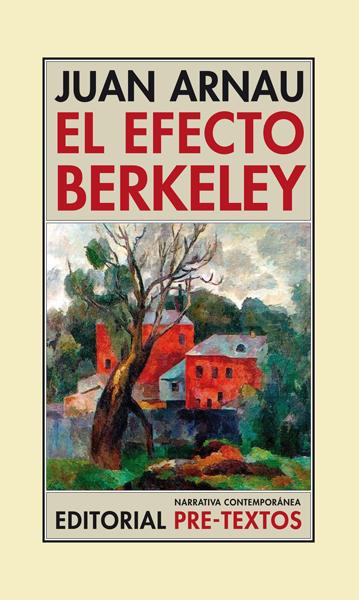 El efecto Berkeley de Juan Arnau