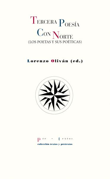 Tercera poesía con norte de AA. VV.