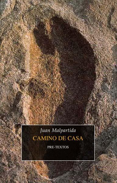 Camino de casa de Juan Malpartida