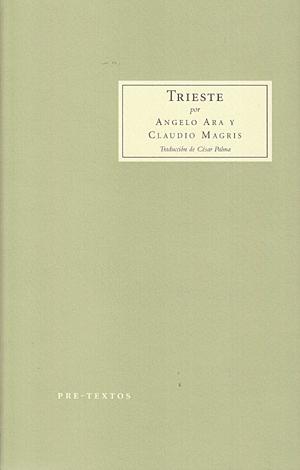 Trieste de Claudio Magris