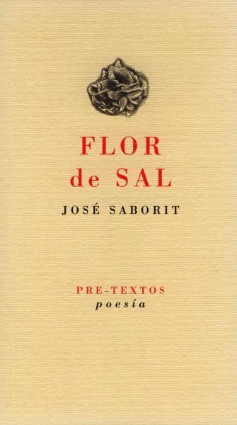 Flor de sal de José Saborit