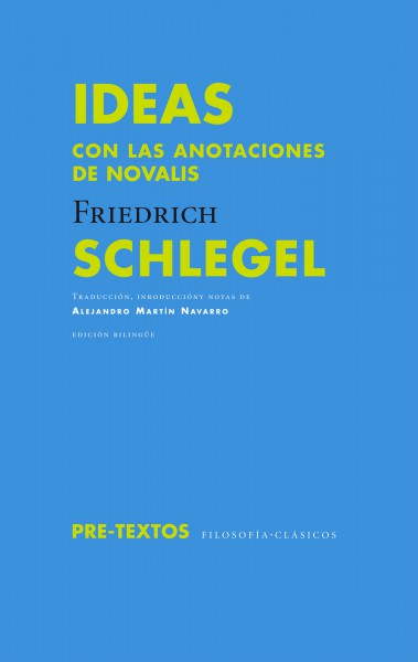 Ideas de Friedrich Schlegel